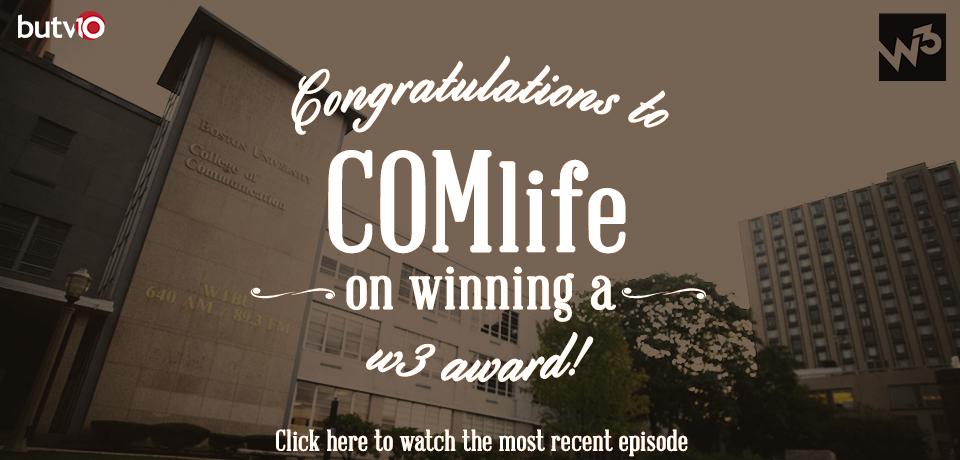 COMlife w3